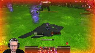 Mythic Fallen Avatar Solo | Live Commentary Guide | WoW Shadowlands Patch 9.0.2