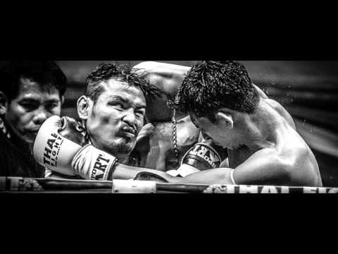 The beauty of muay thai [ THAI FIGHT OFFICIAL MUSIC VIDEO ]