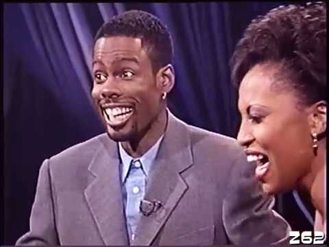 Jenifer Lewis February.14.1997 Interview