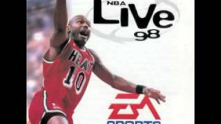 NBA LIVE 98 - Menu Music #4