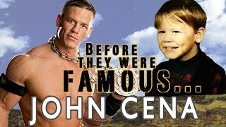 JOHN CENA - Before They Were Famous