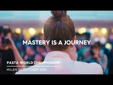BARILLA | MASTERY IS A JOURNEY