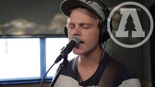 Colony House - Keep On Keeping On - Audiotree Live