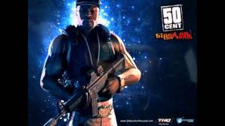 Mann Ft. 50 Cent - Buzzin  with lyrics