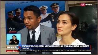 Lihat Kondisi Kesehatan Ibunya, Ratna Hasiholan Ajukan Penangguhan Penahanan - SIS 07/11