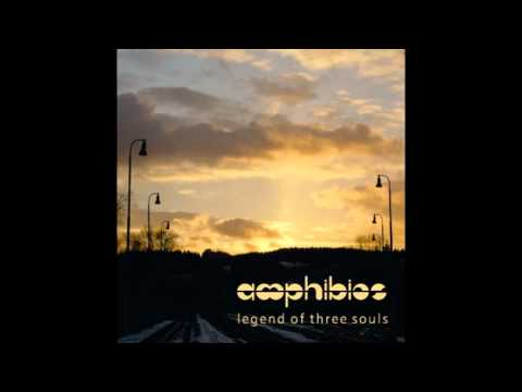 AMPHIBIOS -SOLITARY SOUL