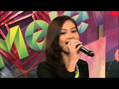 MeleTOP - Daiyan Trisha 'Kerana Kau' [29.04.2014] (Persembahan LIVE)