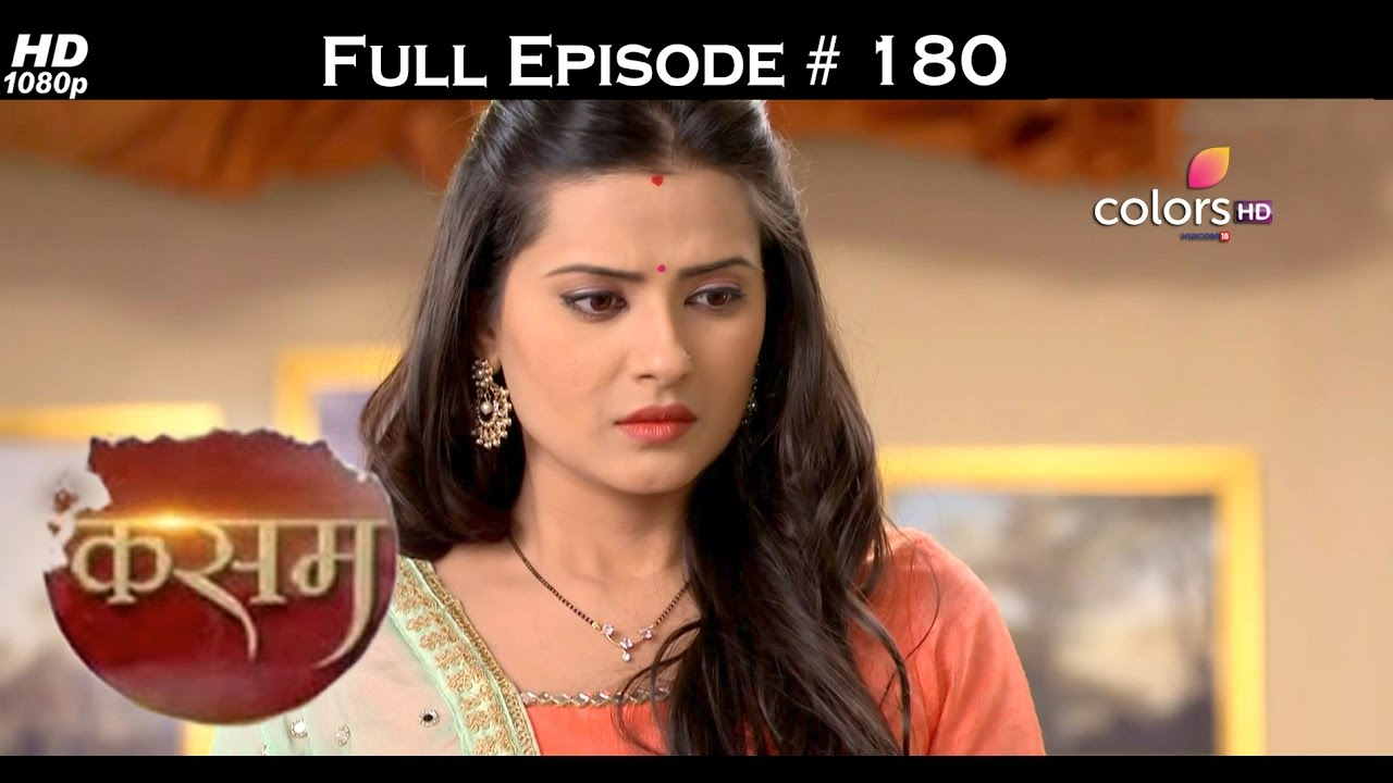 Kasam - 10th November 2016 - कसम - Full Episode (HD)
