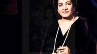 Armenian Song  Im Anuysh Davigh (Ofelia Hampartsumian).wmv