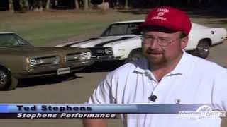 PowerBlockTV's YMM: Plymouth Barracuda