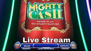 🔴Live Stream After BIG HANDPAY JACKPOT Part 4