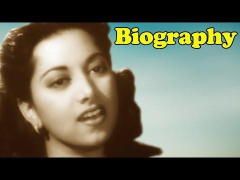 Suraiya - Biography
