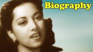 suraiya biography in hindi life story