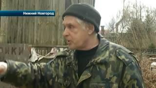 Лучшие традиции средневековья: пенсионерка окатила фекалиями судебных приставов в Нижнем Новгороде