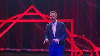 Alternative Learning Prgram | Sam Abrams | TEDxAlDafnaED