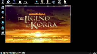 How to download and install The Legend of Korra - FREE (with commentary) (PC) ᴴᴰ