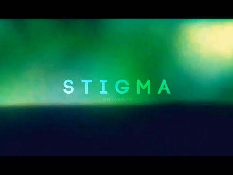 BTS V (방탄소년단) - STIGMA Piano Cover