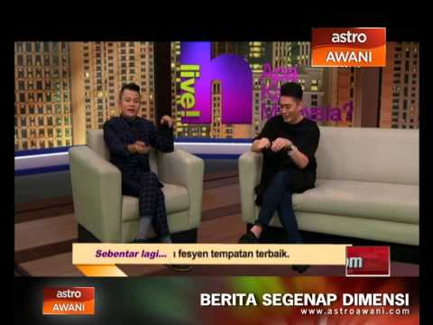 Apa Kata Malaysia?: Eksklusif bersama Rizalman