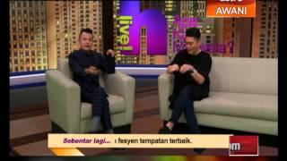 Video Apa Kata Malaysia?: Eksklusif bersama Rizalman download MP3, 3GP, MP4, WEBM, AVI, FLV Juni 2018