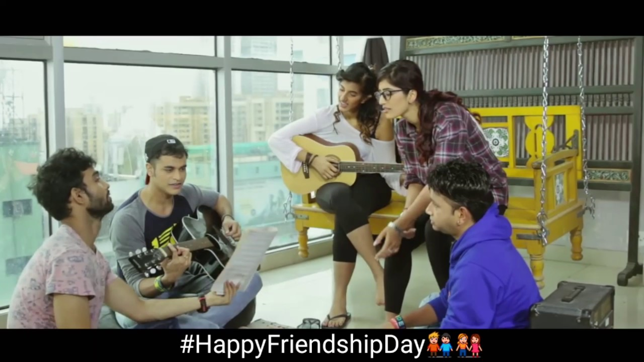 friendship day whatsapp status video songs download