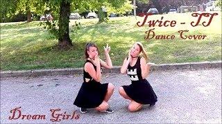 Twice [트와이스] - TT [티티] Mini Cover Dance by: Dream Girls