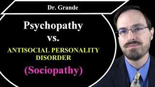 Psychopathy vs. Antisocial Personality Disorder (sociopath, sociopathic traits, & sociopathy) YouTube Videos