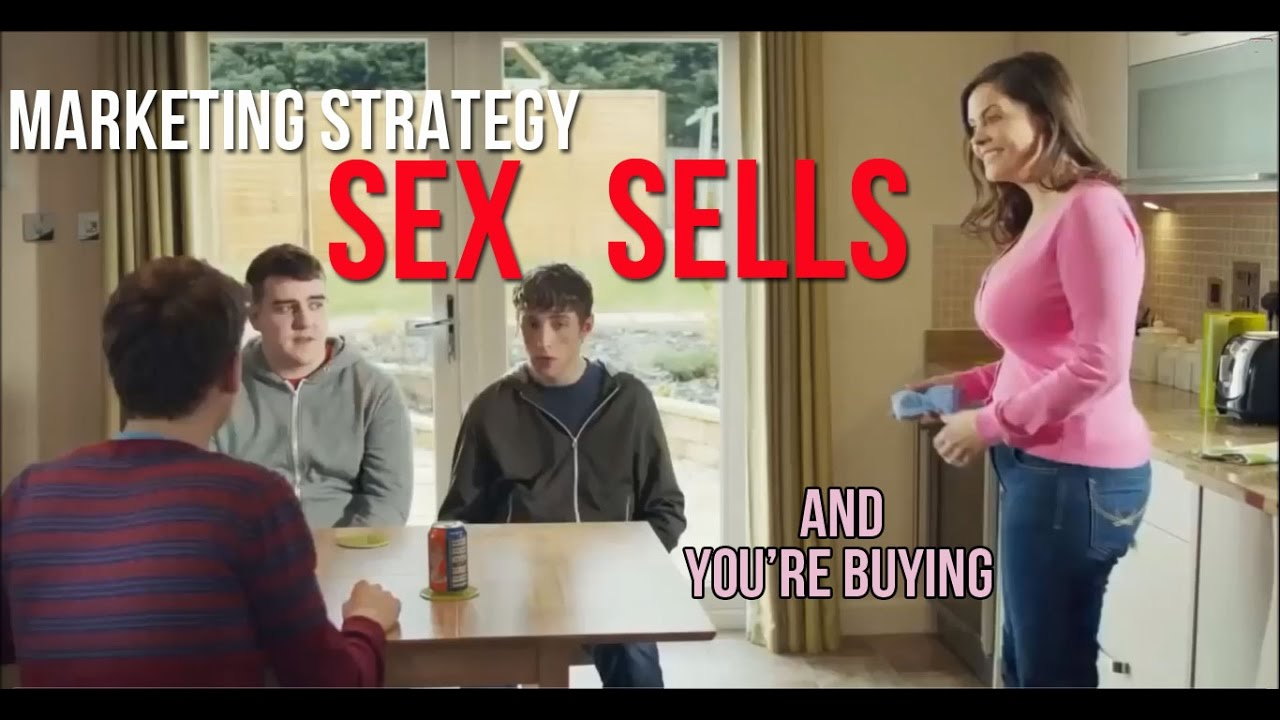 Funny marketing - female course 33