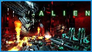 Aliens The Ride! Coaster Spotlight 329 #PlanetCoaster