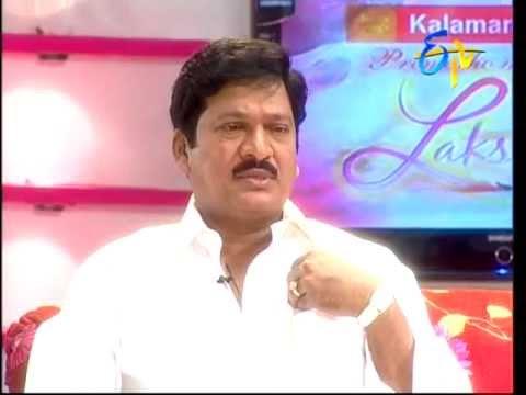 Prematho Mee Lakshmi Rajendra Prasad  Episode  13