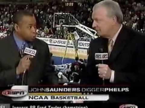12/08/1999 Great Eight:  #7 North Carolina Tar Heels vs.  #1 Cincinnati Bearcats