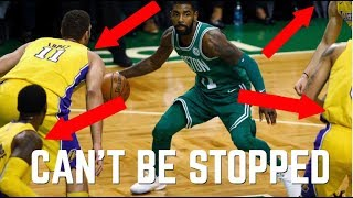 NBA Players Destroying the Entire Defense ᴴᴰ