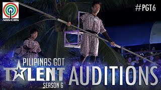 Pilipinas Got Talent 2018 Auditions: GBS Acrobats - Acrobatic Stunts