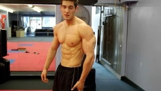 Best AB Workout **Never Seen Before Exercises** Oblique Training
