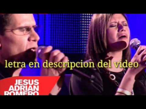 Jesús Adrián Romero Mi Universo