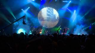 Shpongle - Live In Concert At The Roundhouse (2008)