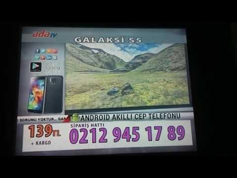 Teknoseyir'in İncelemesini Kullanan Çakma S5 Reklamı