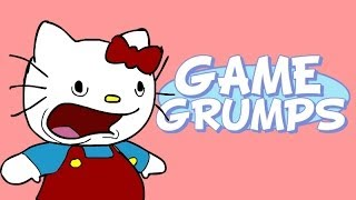 Game Grumps Animated - Hello Kitty's Brother