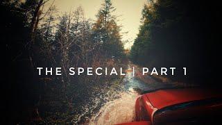 The Special Part 1| SEĊRET Camping Spot. Oregon Exploring 2021.