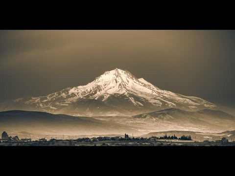 Erciyes : A Journey Into The Heart of Anatolia