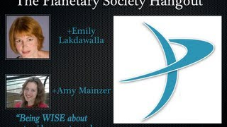 The Planetary Hangout: 14 March, 2013