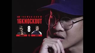 twio4-sssunshine-ฟันธงรอบ-16knockout-rap-is-now