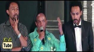 [FULL] Ethiopian New Year special program by Samson Mamo