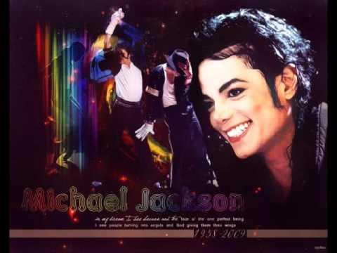 Michael Jackson - Liberian Girl ( F.F.Wizard Instrumental )