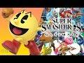 Mappy Medley [New Remix] - Super Smash Bros. Ultimate Soundtrack