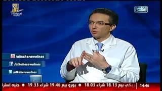 القاهرة والناس | مشاكل ضعف الإبصار وطرق علاجه مع دكتور محمد لاشين فى الدكتور