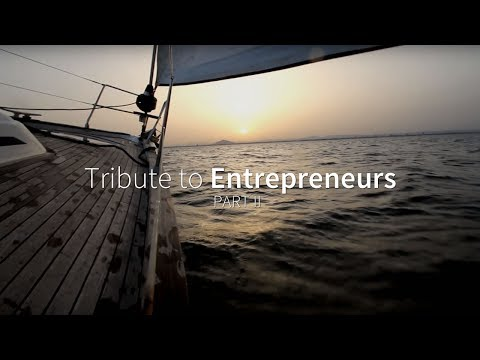 Tribute to Entrepreneurs - Marketing 360®