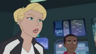 Marvels Spider Man Maximum Venom Season 3 Episode 1 Web of Venom Part 1