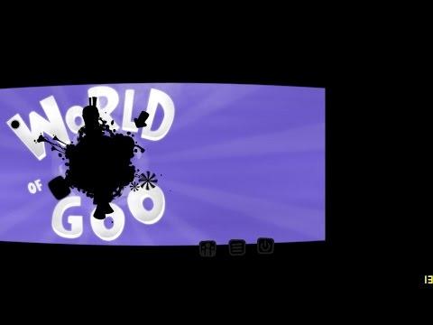 Let's Test: World of Goo - Goo News, everyone!