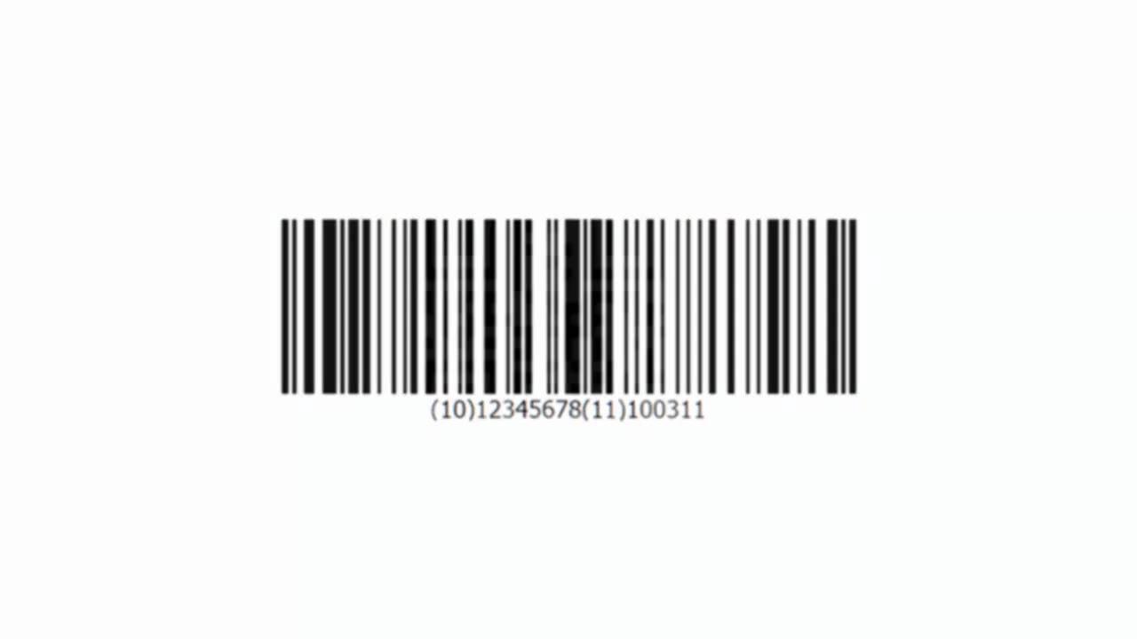 Barcode Maker Software - Barcode Studio - YouTube