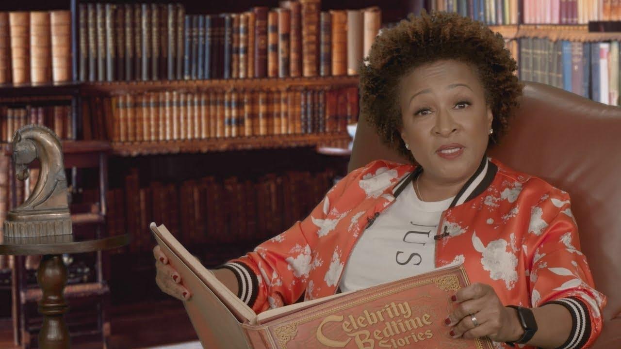 Wanda Sykes Reads a Bedtime Story